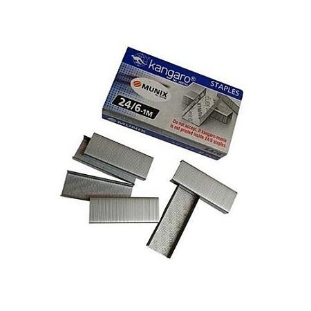 Kangaro Staples Pins-1000 Pieces