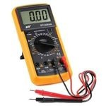 Digital Multi-Meter LCD AC/DC Ammeter Resistance Capacitance