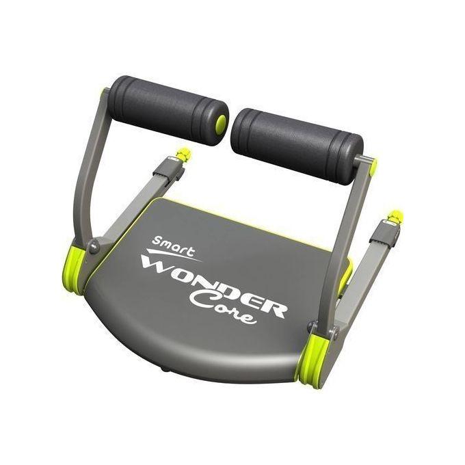 Wonder Core 6 In 1 Smart Fitness Equipment