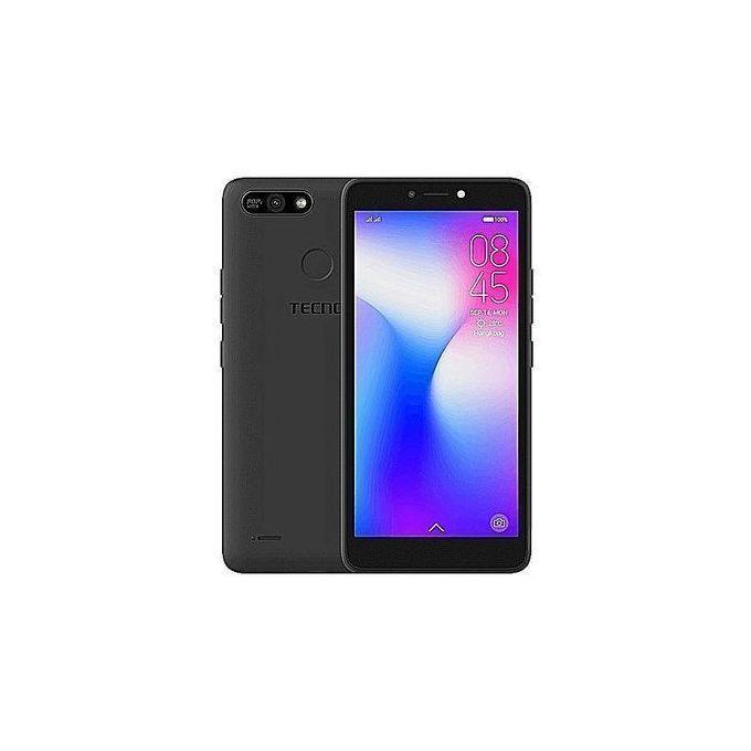 Tecno POP2 F 5.5'', - Dual SIM-16GB + 1GB - Black