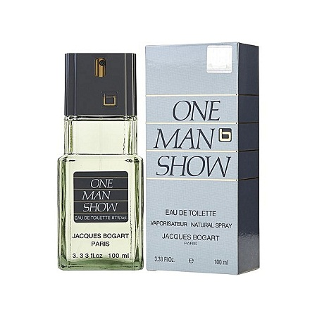 Jacques Bogart One Man Show Perfume For Men 100Ml