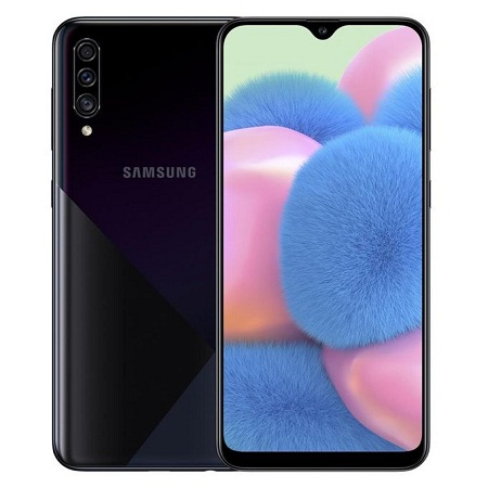 Samsung Galaxy A30s, 6.4