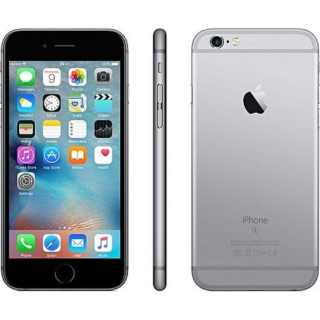 Apple iPhone 6S - 64GB - 2GB RAM- 4G LTE- 12MP Camera