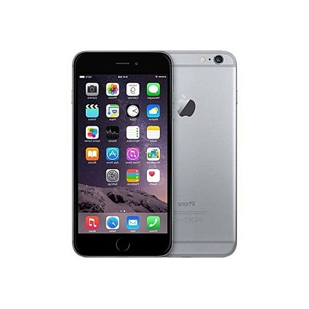 Apple iPhone 6s Plus - 5.5 - 64GB - 2GB RAM - 12MP Camera