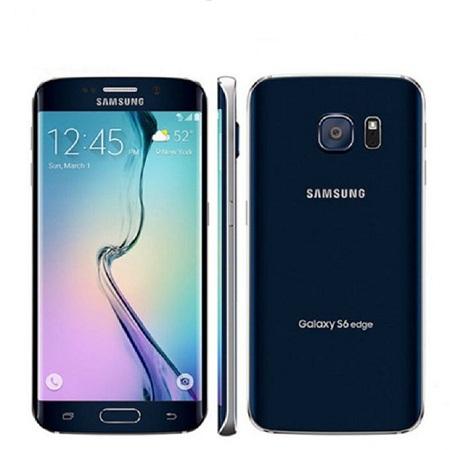 Samsung Galaxy S6 Edge 5.1 3G+32G 16MP Single SIM Smartphone Black