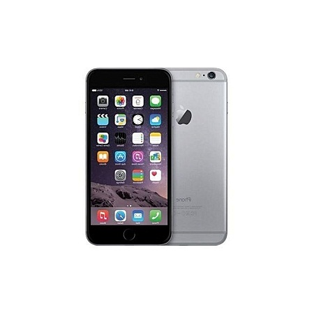 Apple iPhone 6 - 64GB - 1GB RAM - 8MP Camera - Single SIM - 4G LTE - Gold