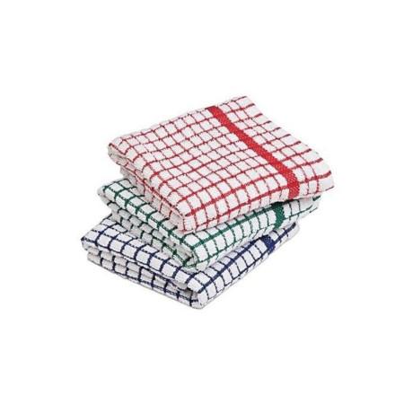 Beautiful Cotton Kitchen Towel- 3 PCS