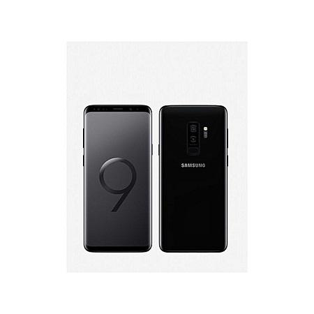 Samsung Galaxy S9+, 6.2