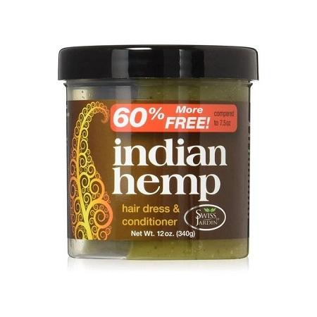 Swiss jardin Indian Hemp Hair Dress& Conditioner