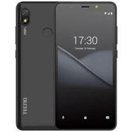 Tecno Pop 3 -(BB2) 16GB+1GB RAM- 5.7 Inch- 3500 mAh Battery - Dual SIM - Black