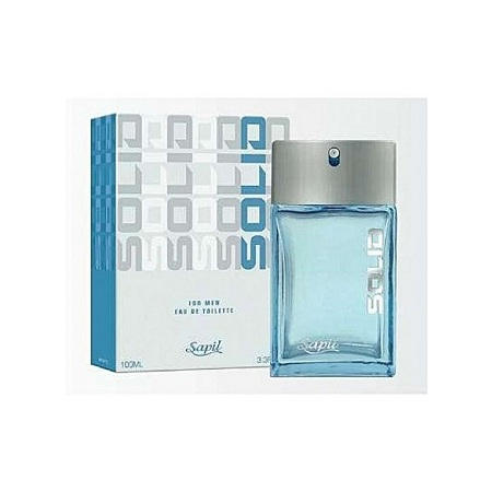 Sapil Solid Perfume For Men EDP 100ML