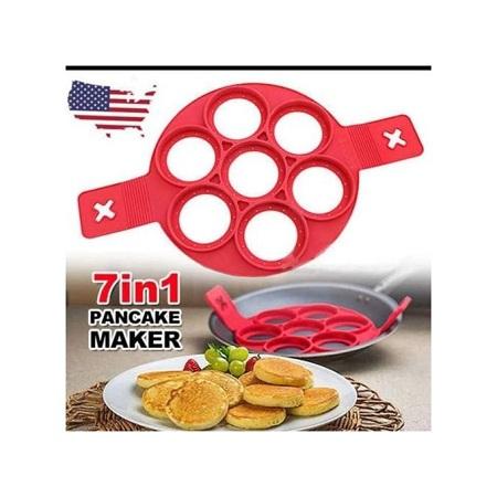 7 In 1 Pancake Maker