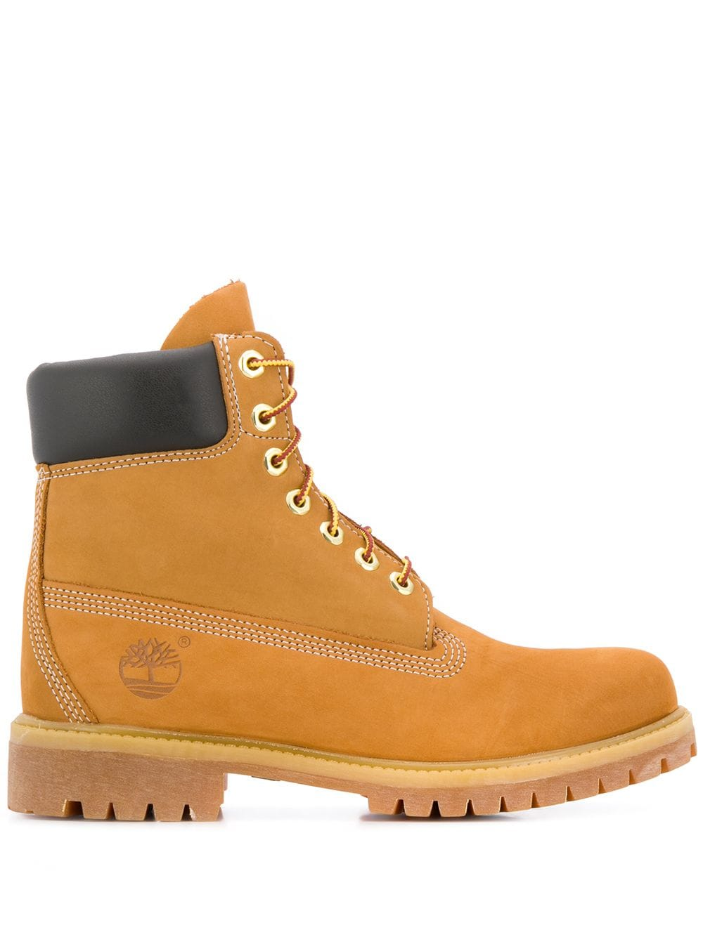Men's Timberland Boots Brown