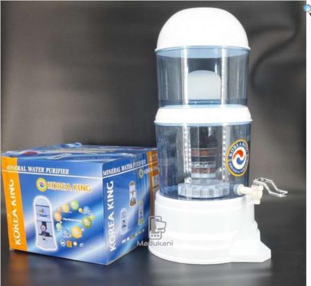 20 ltrs Water Purifier Dispenser