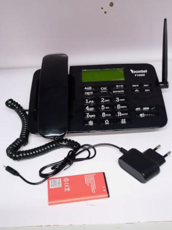 WIRELESS HOME OFFICE PHONES