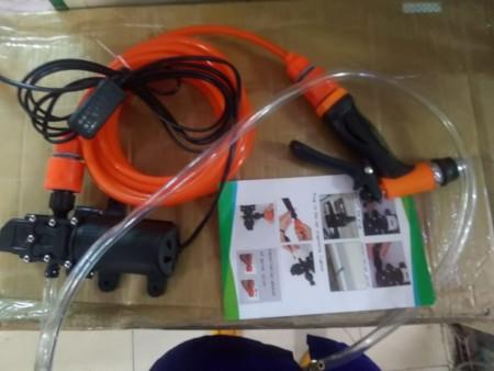 12V High Pressure Cleaner Electric Washing Machine CarPump