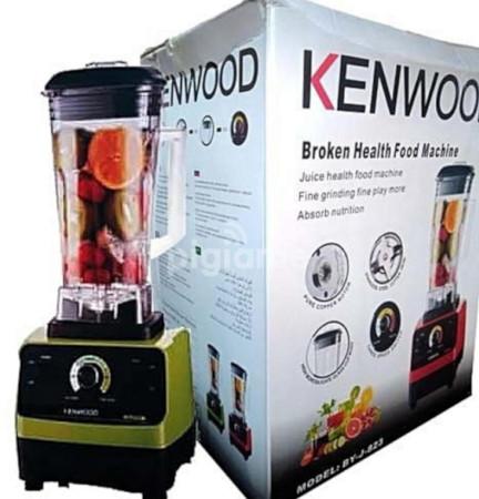 Kenwood commercial Blender