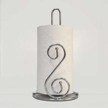 Serviette/Napkin Paper Towel Roll Holder