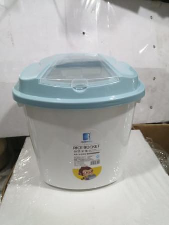 Classic Kitchenware 10Kg Rice Bucket