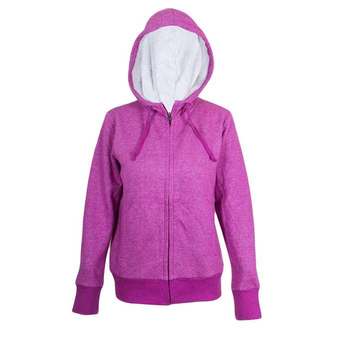 Fashion Purple Fleece Hoodie Limited Edition