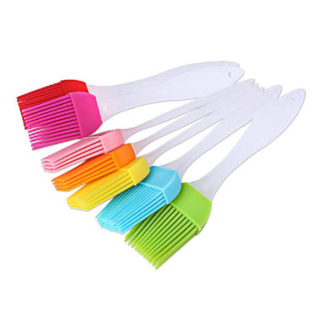 silicone pastry brush for baking