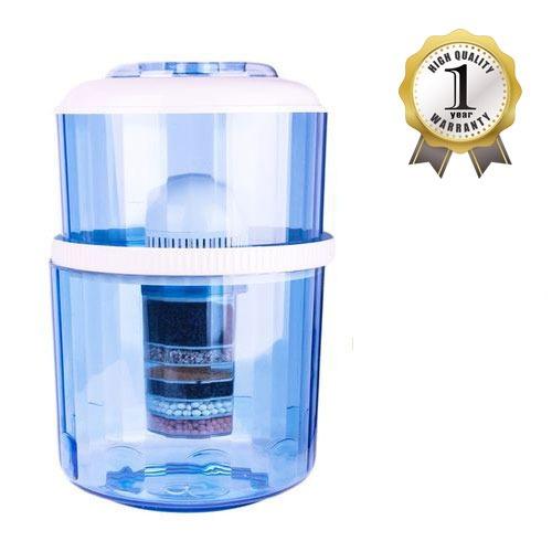 Nunix Water Purifier - 15 Litres - White