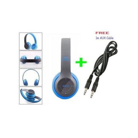 Wireless Bluetooth 4.2 Music Headphones