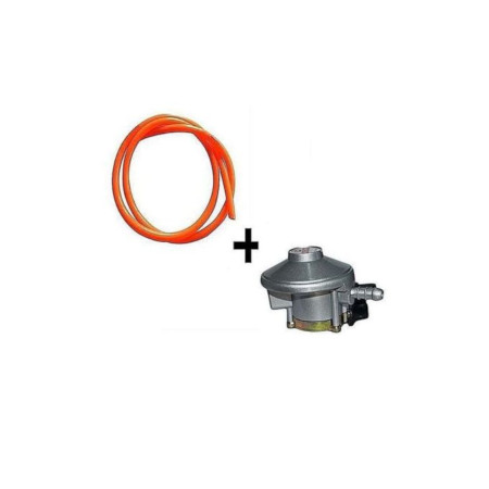 TIAN LONG 6kg Gas Regulator Plus FREE Gas Delivery Hose Pipe