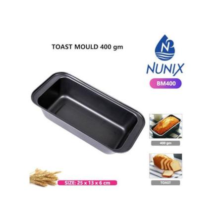 Non-Stick Carbon Steel Toast Pan-Bread Mold Pan Baking Tin