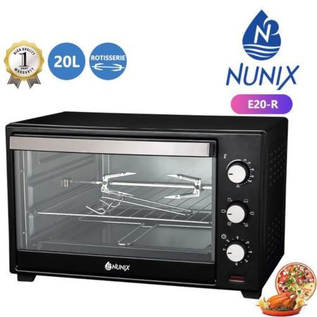 Nunix 20L Microwave Oven