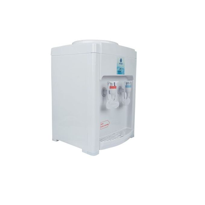 Nunix Hot And Normal Water Dispenser Table Top K1