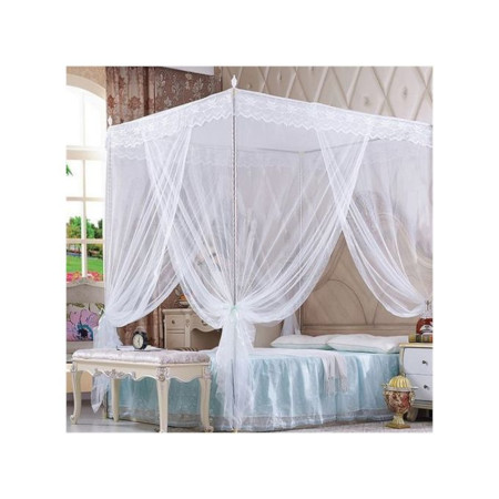 Mosquito Net With Light Weight Portable Stands