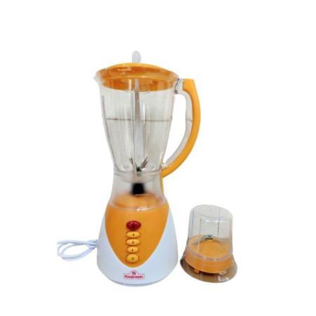 Rashnik Blender 1.5 Liters 350W Yellow RN1011