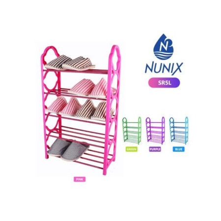 Nunix Shoe Rack