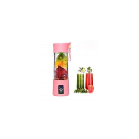 Nunix Portable USB Hand Blender Juicer & Food Processor