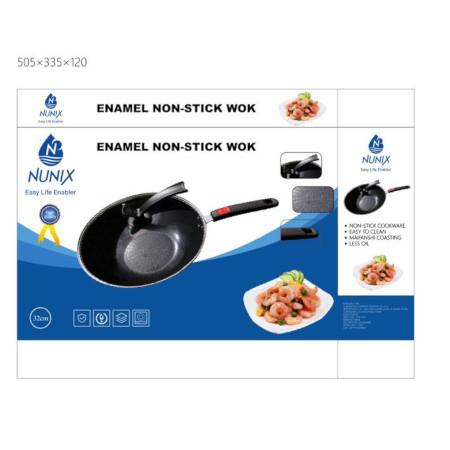 Nunix Non-Stick Kitchen Frying Pans