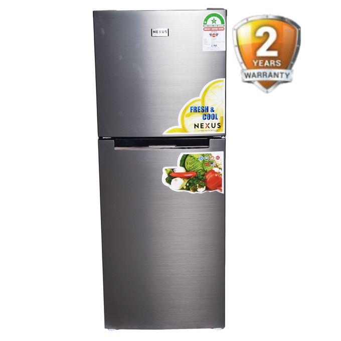 Nexus Refrigerator NX-260NFK- NO FROST, 205 Litres