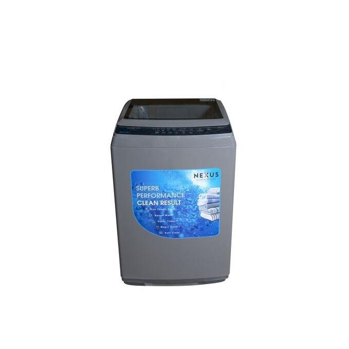 Nexus NX-WM-TL07 - 7KG Full-Automatic Washing Machine