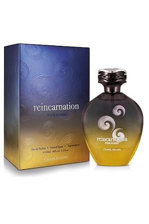Chris Adams Reincarnation Fvr Men, EDP - 100 ml