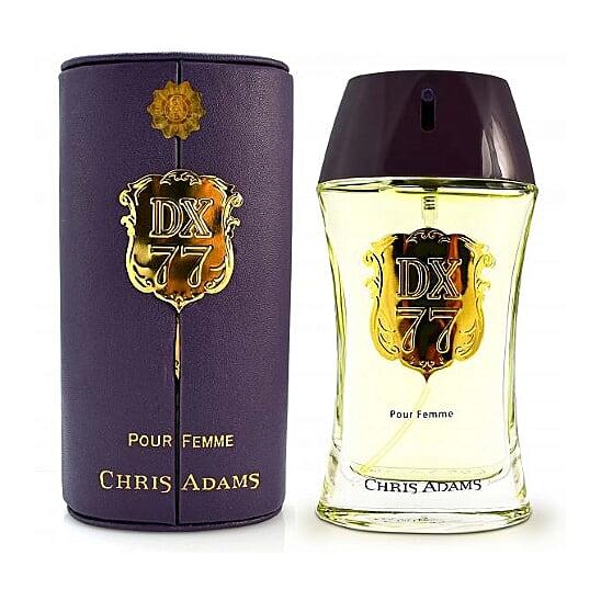 Chris Adams DX77 Female