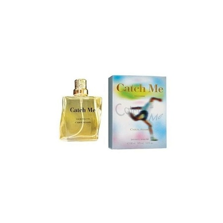 Chris Adams Catch Me Perfume For Men EDT - 100ml