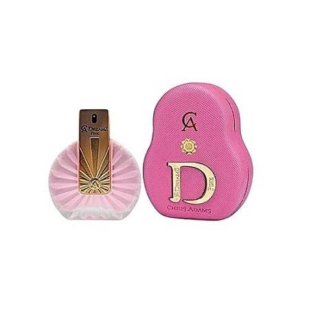 Chris Adams Dreams Pink For Women EDP - 100ml