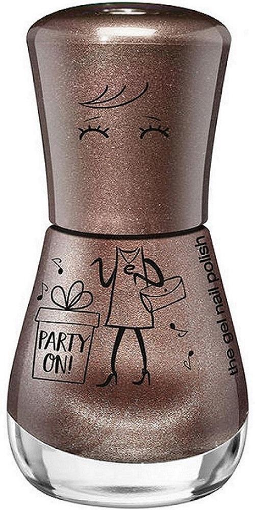 Essence The Gel Nail Polish 112 Flamingold