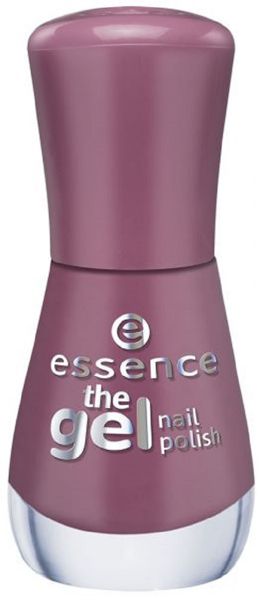 Essence The Gel Nail Polish - 48 My Love Diary