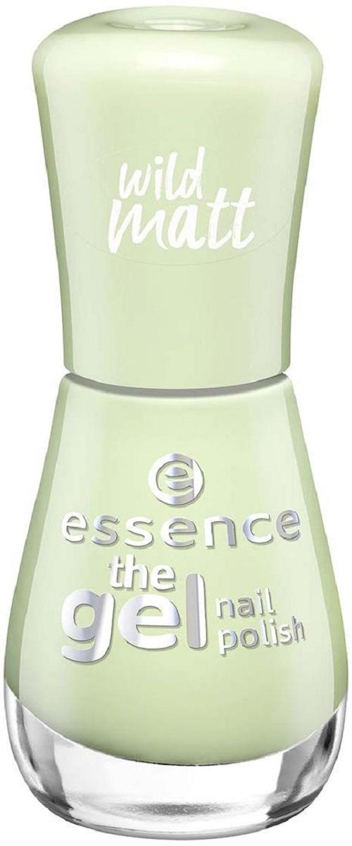Essence The Gel Nail Polish - 104 Write On My Chalkboard, 8 ml