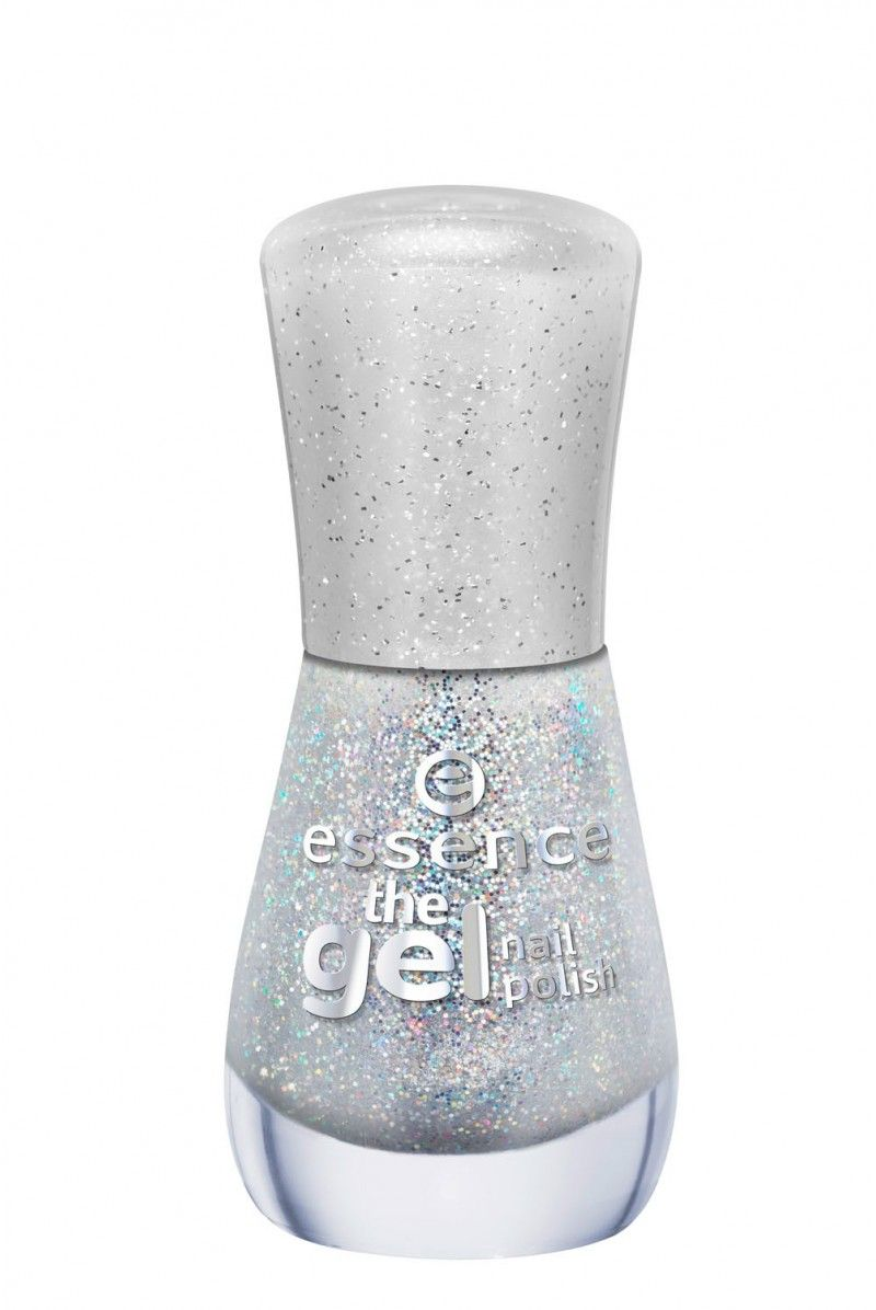 Essence The Gel Nail Polish 101 Crashed The Party