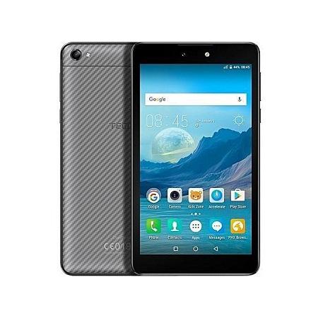 Tecno DroiPad 7D Tablet, 16GB + 1GB RAM - 7.0 inch - Dual SIM – Grey