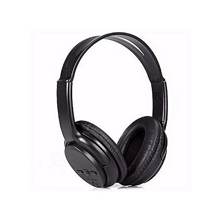 YS668 Wireless Stereo Bluetooth Headphones
