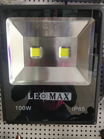 LEO MAX Flood Lights 100W