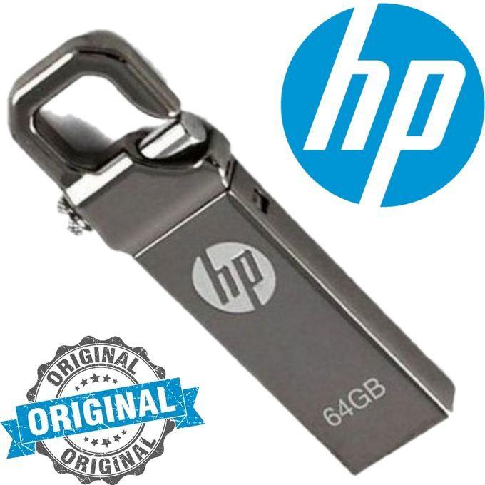 HP 64 GB FLASH DISK